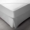 Protector de colchón Punto 100% Algodón Pikolin Home