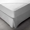 Protector de colchón Rizo 100% Algodón Pikolin Home