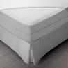 Funda de colchón rizo Algodón Bielástica de Pikolin Home