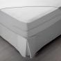Funda de colchón Rizo Bielástica de Pikolin Home