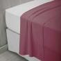 Sábana encimera 100% algodón de Pikolin Home