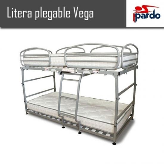 Litera plegable Vega de Pardo