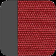 Antracita-Rojo